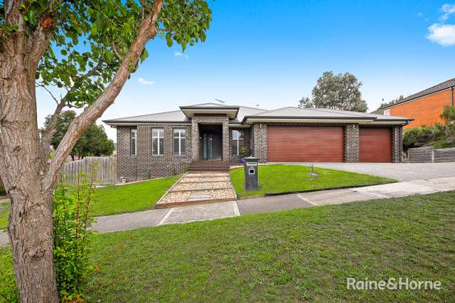 23 Bundanoon Avenue, Sunbury VIC 3429