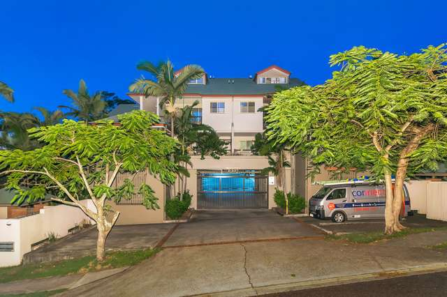 7-9 Franklin Street, Kelvin Grove QLD 4059
