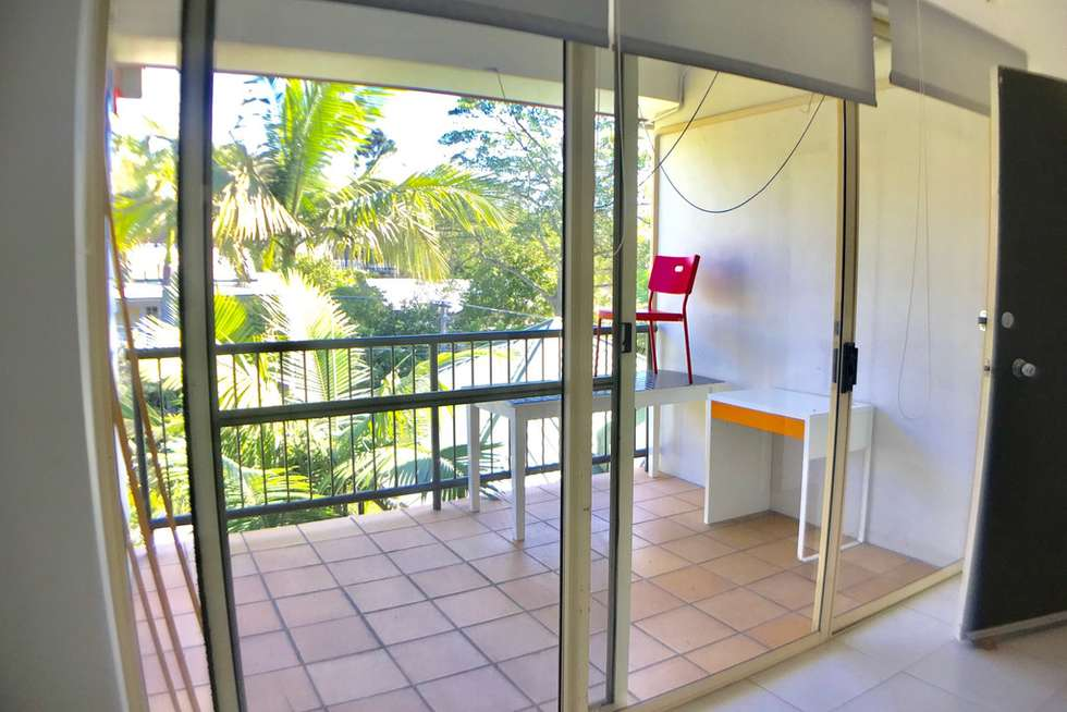 Second view of Homely unit listing, 7-9 Franklin Street, Kelvin Grove QLD 4059
