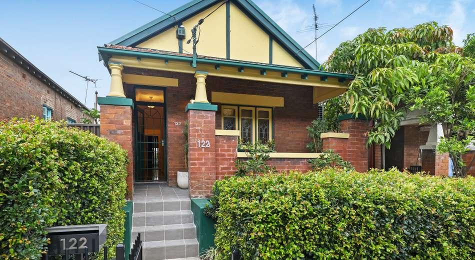 122 Unwins Bridge Road, St Peters NSW 2044