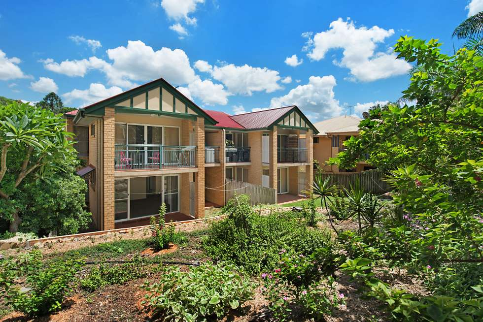 Second view of Homely unit listing, 3/15 Franklin, Kelvin Grove QLD 4059