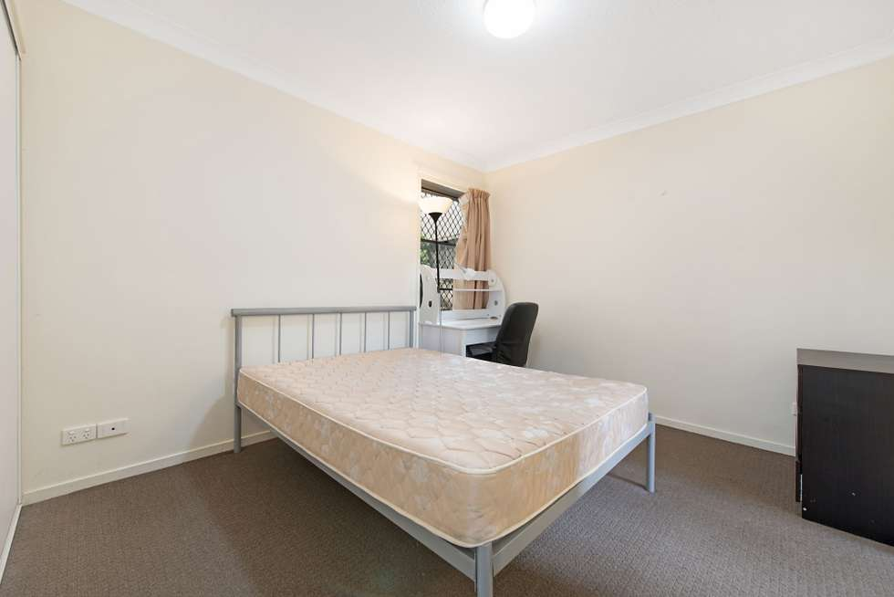 Fourth view of Homely unit listing, 3/15 Franklin, Kelvin Grove QLD 4059