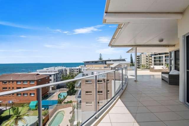 24/13 Mahia Terrace, Kings Beach QLD 4551