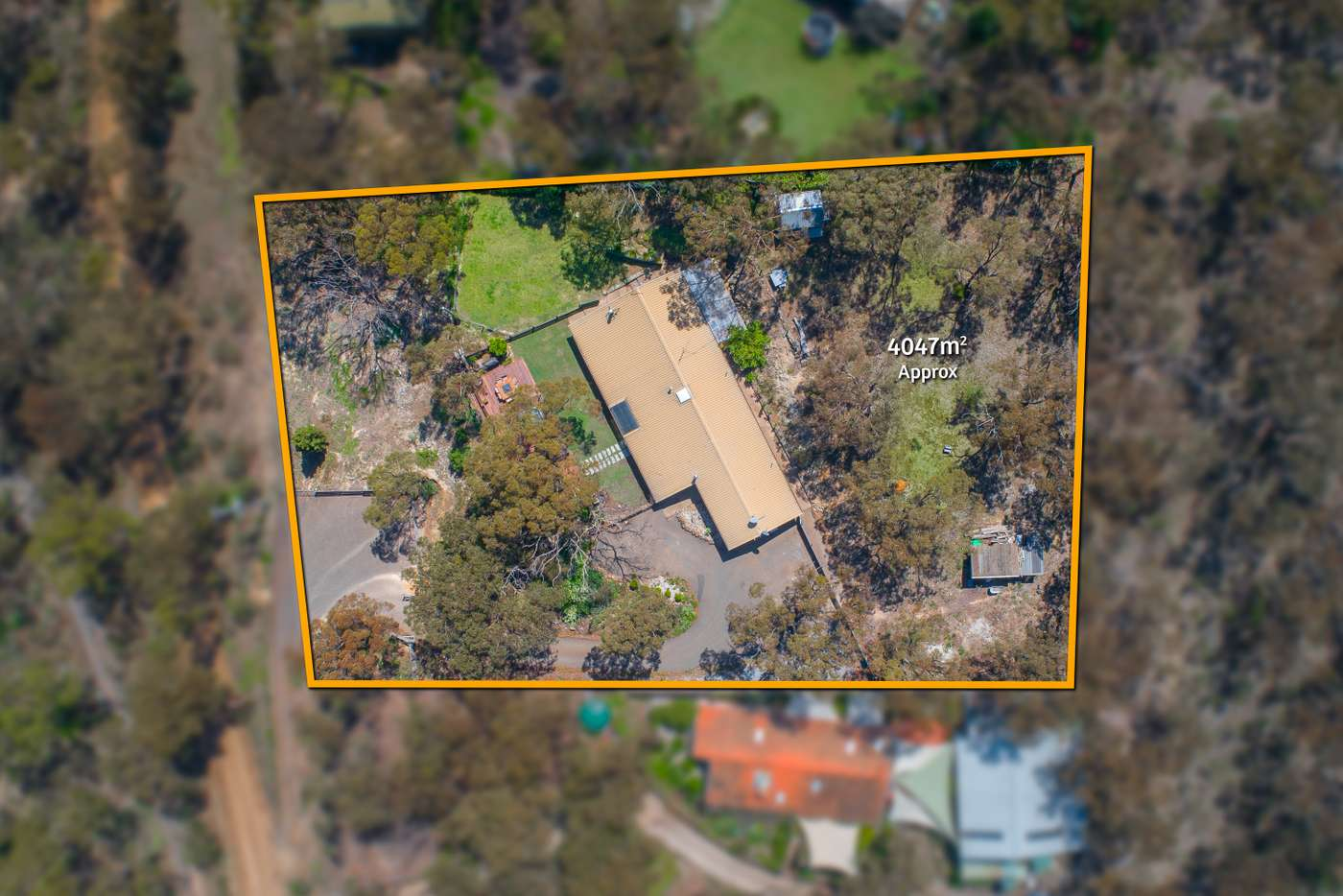 Main view of Homely house listing, 118 Andersons Road, Toolern Vale VIC 3337