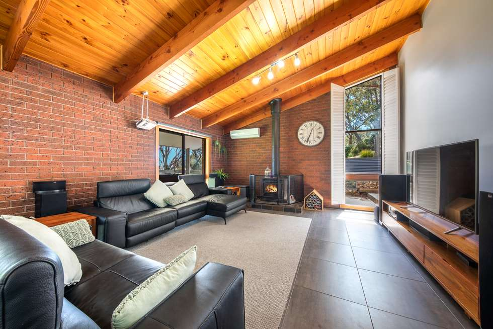 Fourth view of Homely house listing, 118 Andersons Road, Toolern Vale VIC 3337