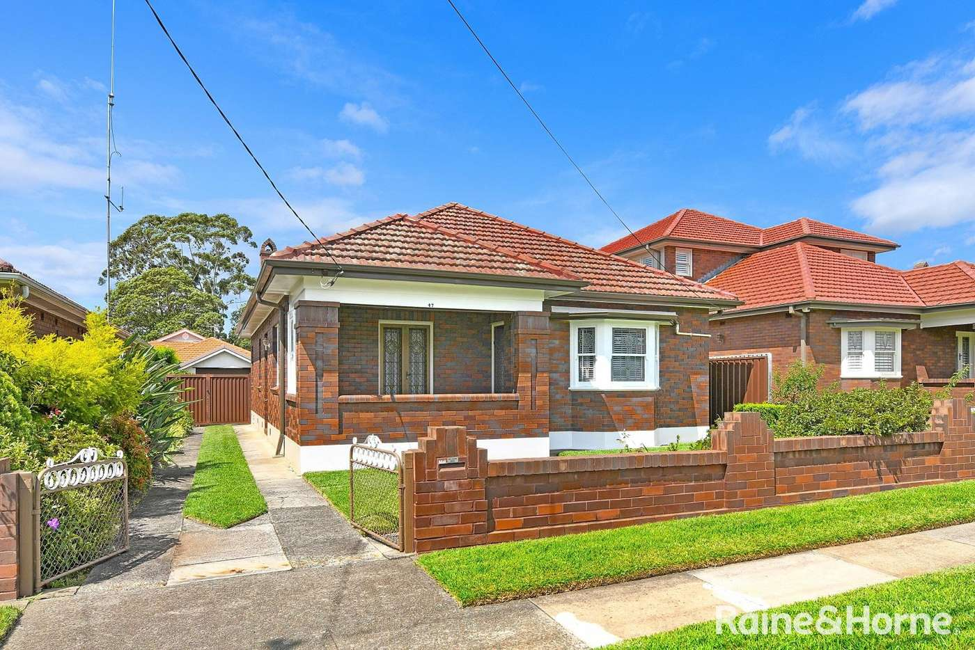 Main view of Homely house listing, 47 Macnamara Ave, Concord NSW 2137