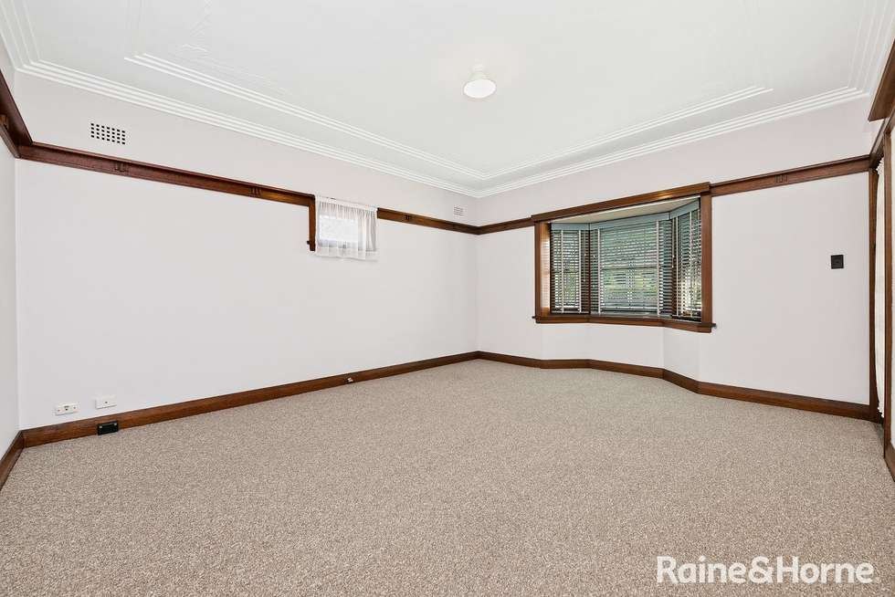 Fourth view of Homely house listing, 47 Macnamara Ave, Concord NSW 2137