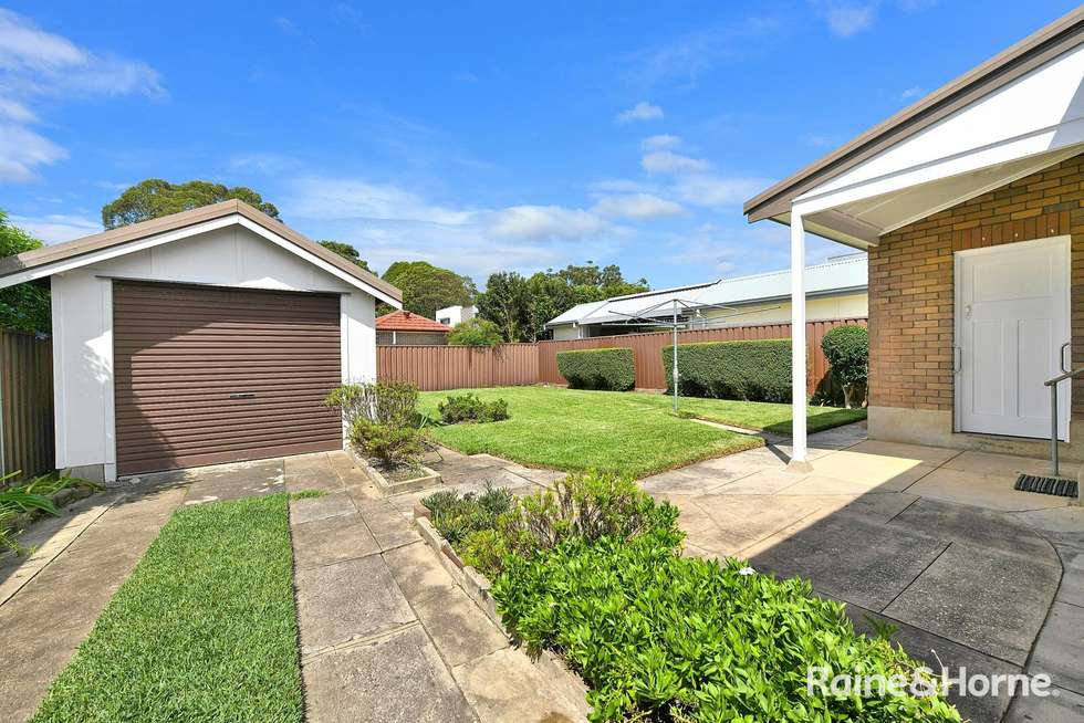 Fifth view of Homely house listing, 47 Macnamara Ave, Concord NSW 2137