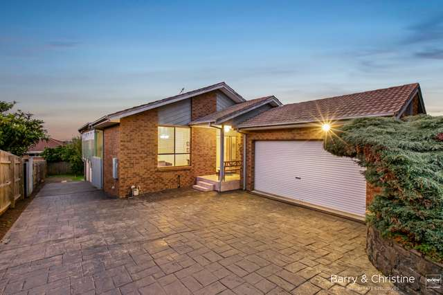 7 Kurrajong Road, Narre Warren VIC 3805
