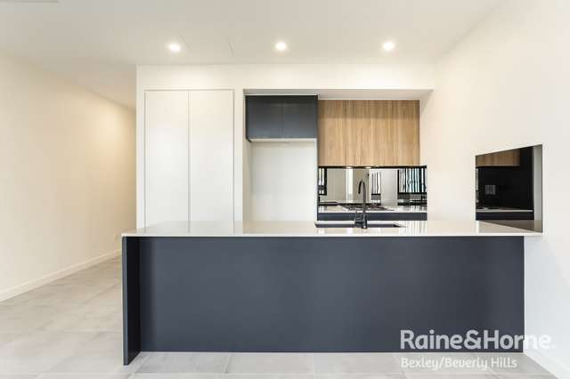 105/1-3 Harrow Road, Bexley NSW 2207