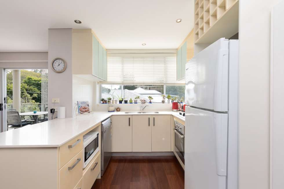 Second view of Homely apartment listing, 8/81 Maryvale Street, Toowong QLD 4066