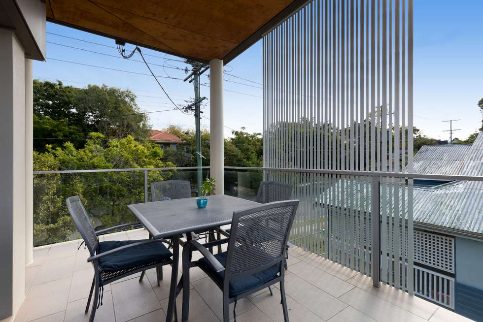 Third view of Homely apartment listing, 8/81 Maryvale Street, Toowong QLD 4066