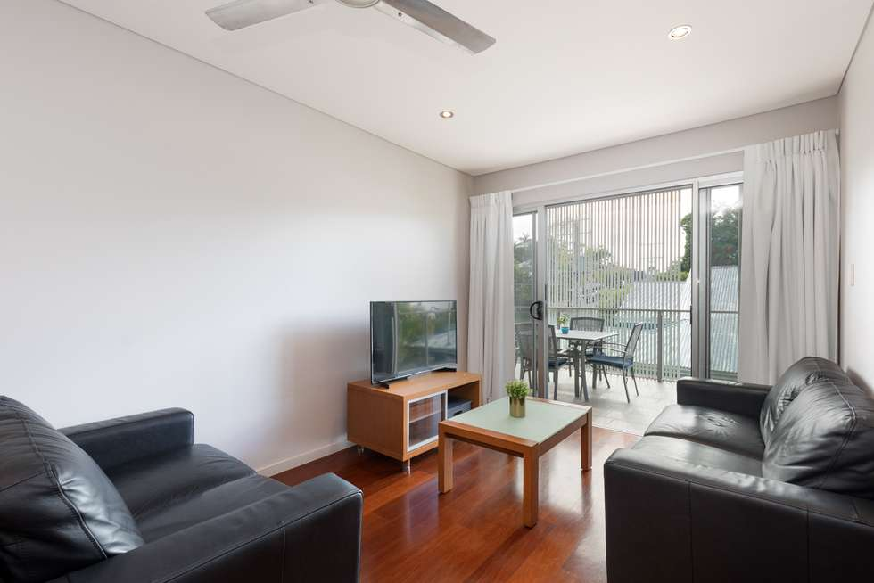 Fourth view of Homely apartment listing, 8/81 Maryvale Street, Toowong QLD 4066