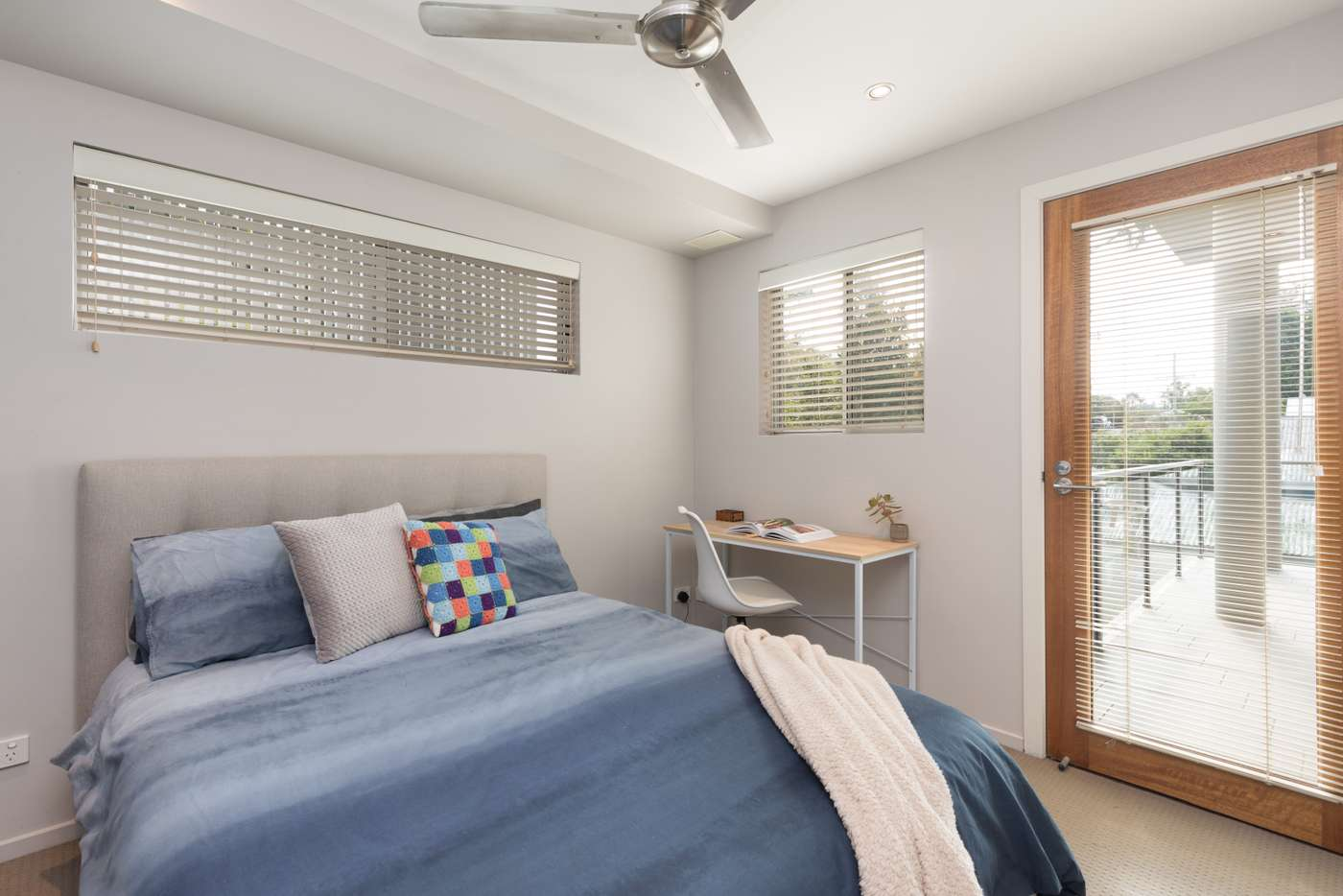 Fifth view of Homely apartment listing, 8/81 Maryvale Street, Toowong QLD 4066