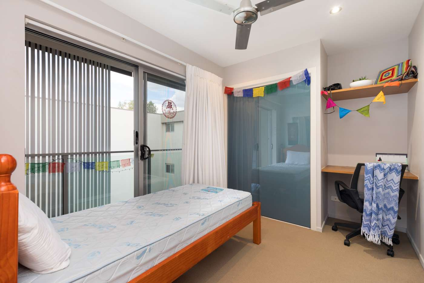 Sixth view of Homely apartment listing, 8/81 Maryvale Street, Toowong QLD 4066