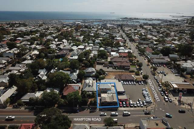 109 Hampton Road, South Fremantle WA 6162
