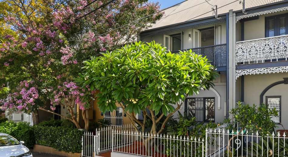 11 St Marys Street, Camperdown NSW 2050