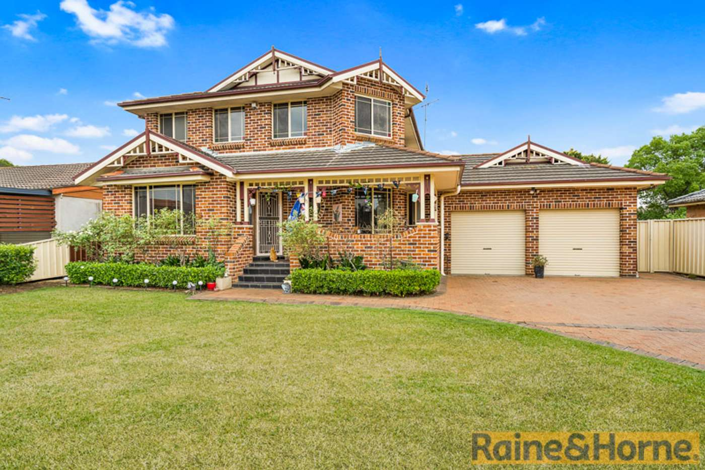 Main view of Homely house listing, 15 Balmain Road, Mcgraths Hill NSW 2756