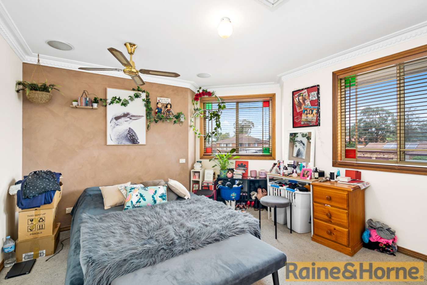 Fifth view of Homely house listing, 15 Balmain Road, Mcgraths Hill NSW 2756