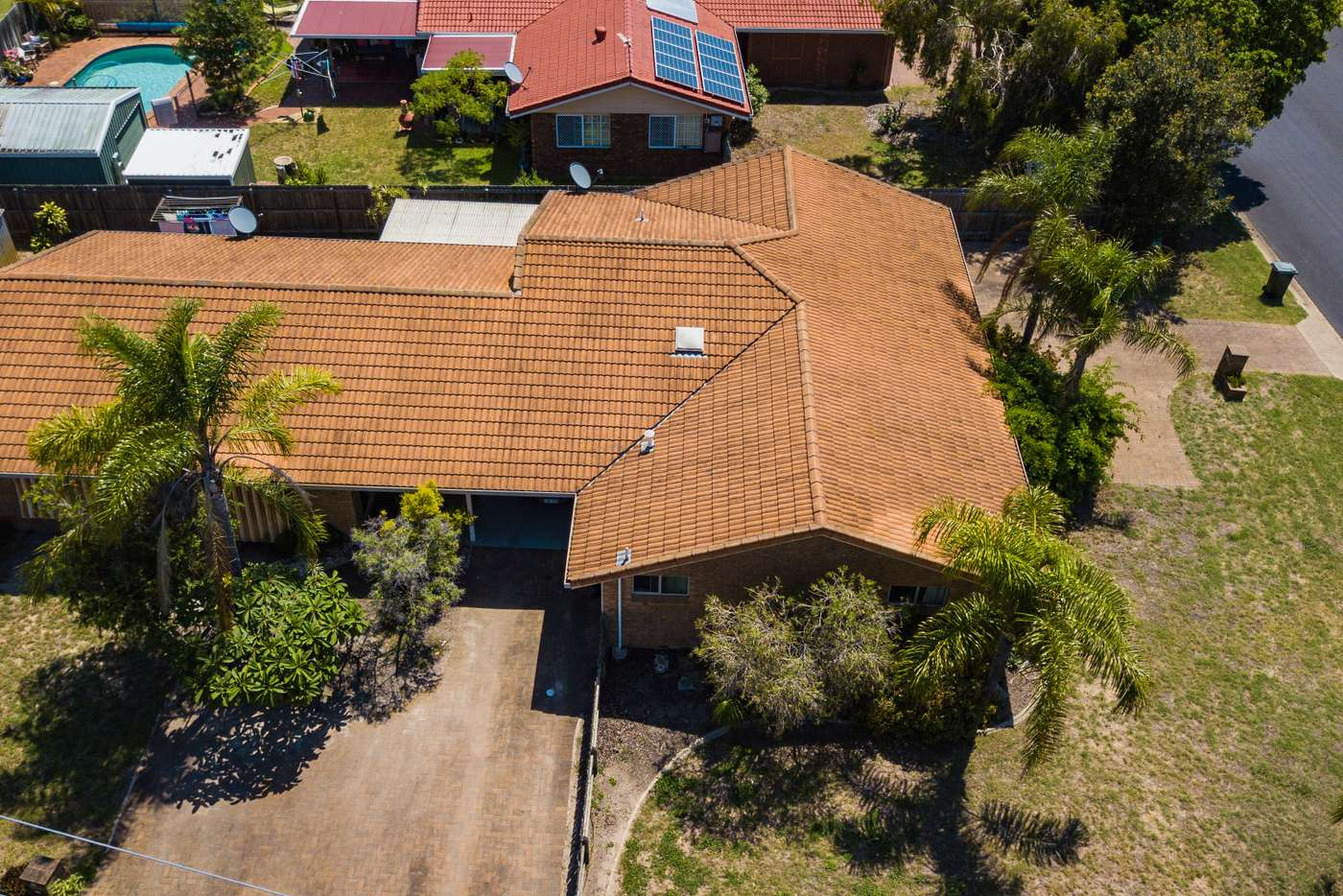 Main view of Homely semiDetached listing, 202 Dayman Street, Torquay QLD 4655