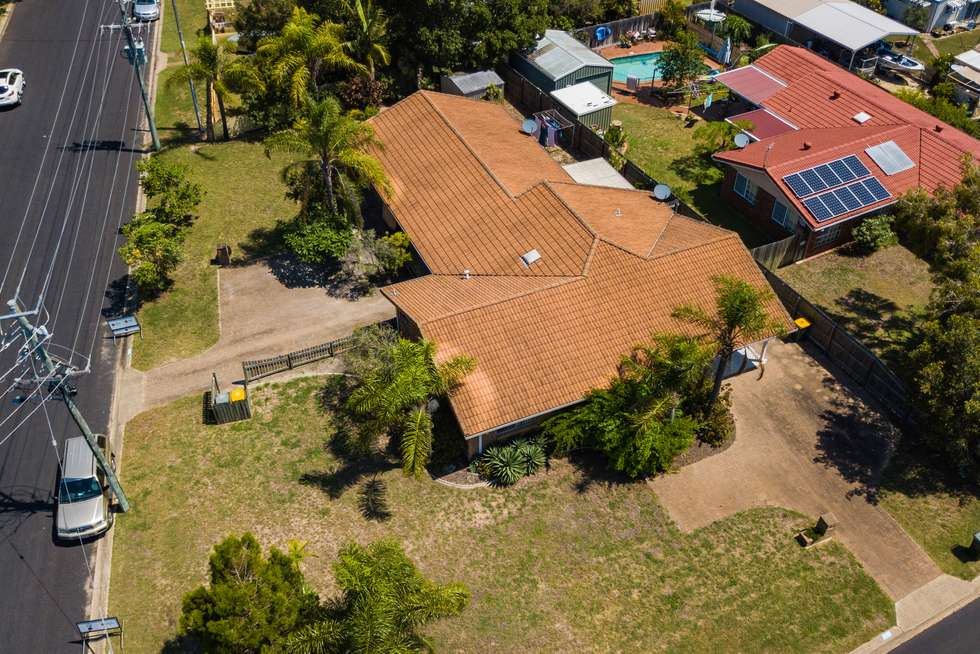 Second view of Homely semiDetached listing, 202 Dayman Street, Torquay QLD 4655