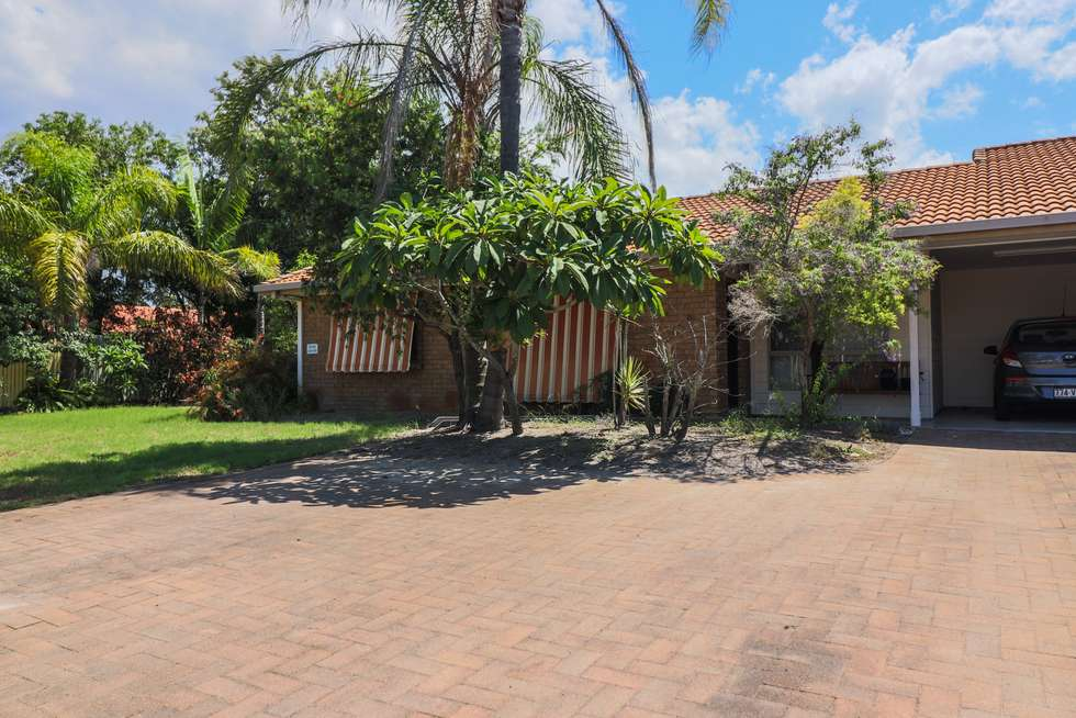 Third view of Homely semiDetached listing, 202 Dayman Street, Torquay QLD 4655