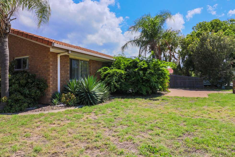 Fifth view of Homely semiDetached listing, 202 Dayman Street, Torquay QLD 4655