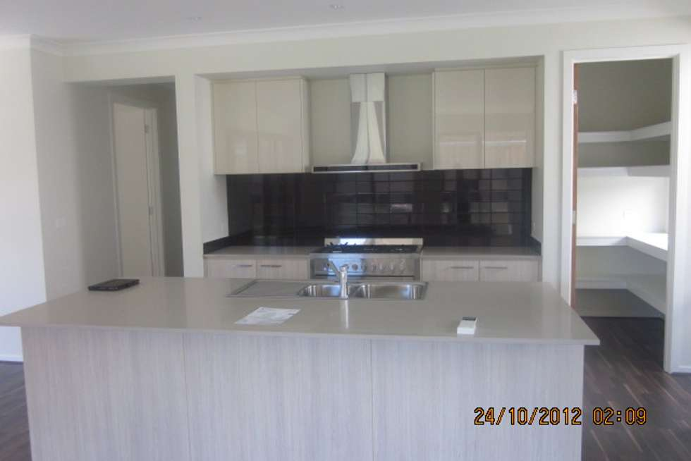 Second view of Homely house listing, 22 Darrabarra Way, Rouse Hill NSW 2155