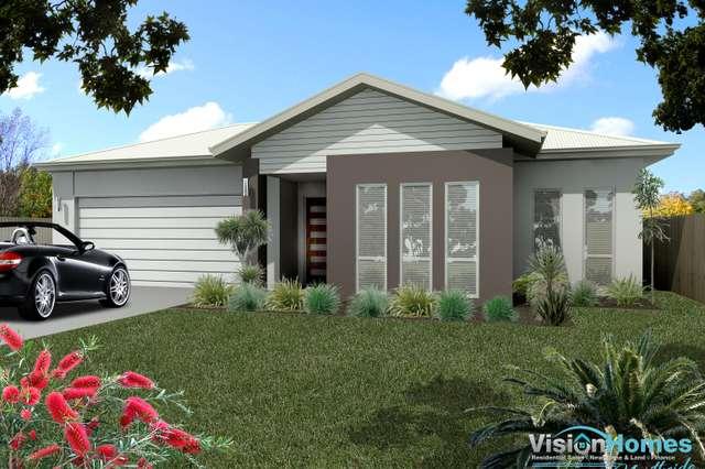 LOT Lot 4/186 Francis Street, Lawnton QLD 4501