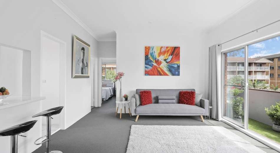 5/31 Boronia Street, Kensington NSW 2033