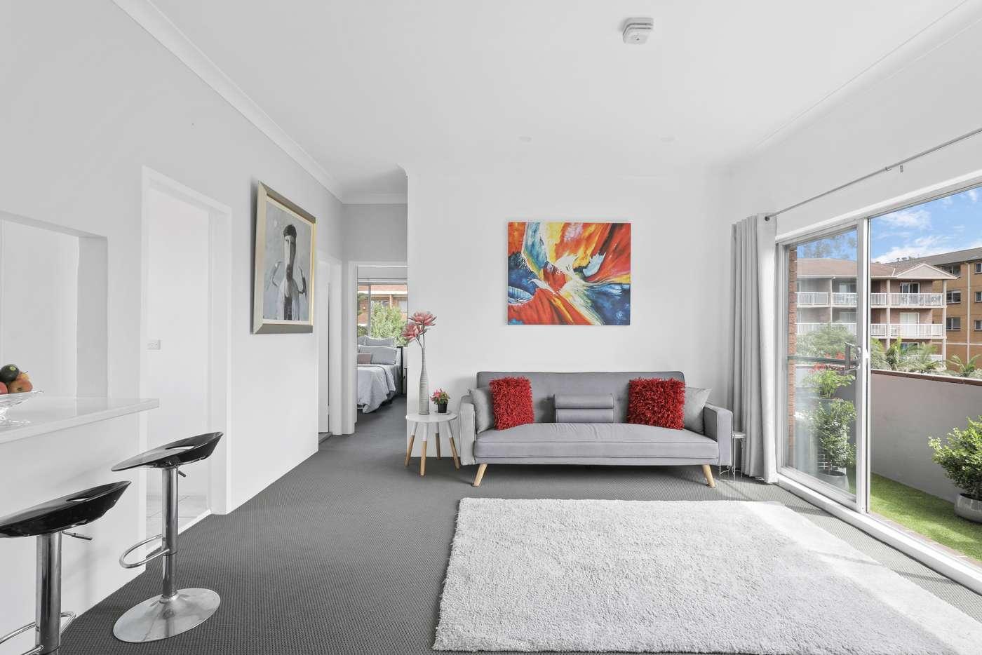 Main view of Homely apartment listing, 5/31 Boronia Street, Kensington NSW 2033