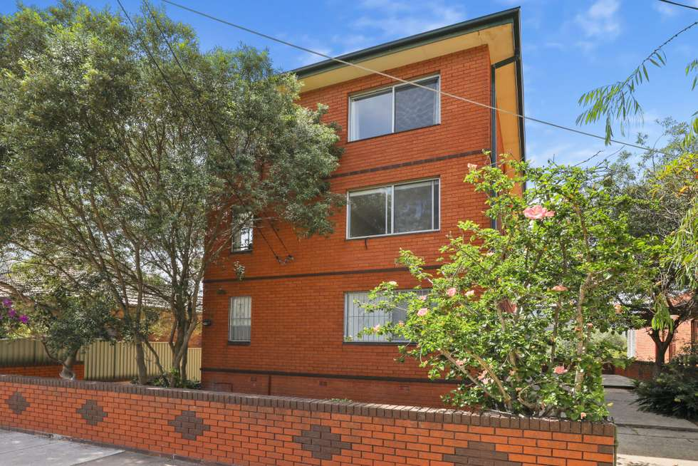 Second view of Homely apartment listing, 5/31 Boronia Street, Kensington NSW 2033