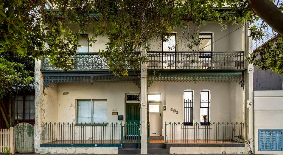 403 Coventry Street, South Melbourne VIC 3205