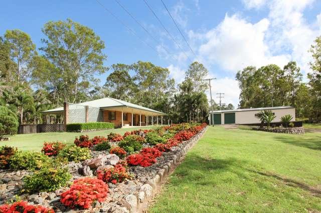 846 Coles Creek Road, Cooran QLD 4569