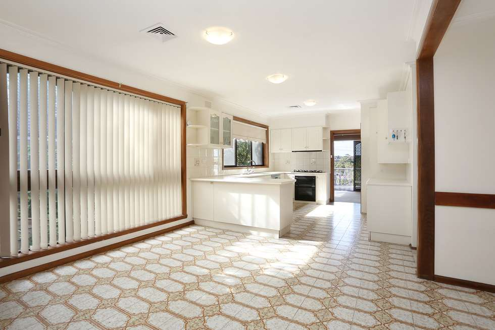 Fourth view of Homely house listing, 52 Devereaux Street, Oak Park VIC 3046