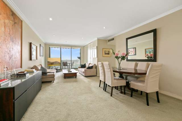 24/110 Alfred Street, Milsons Point NSW 2061