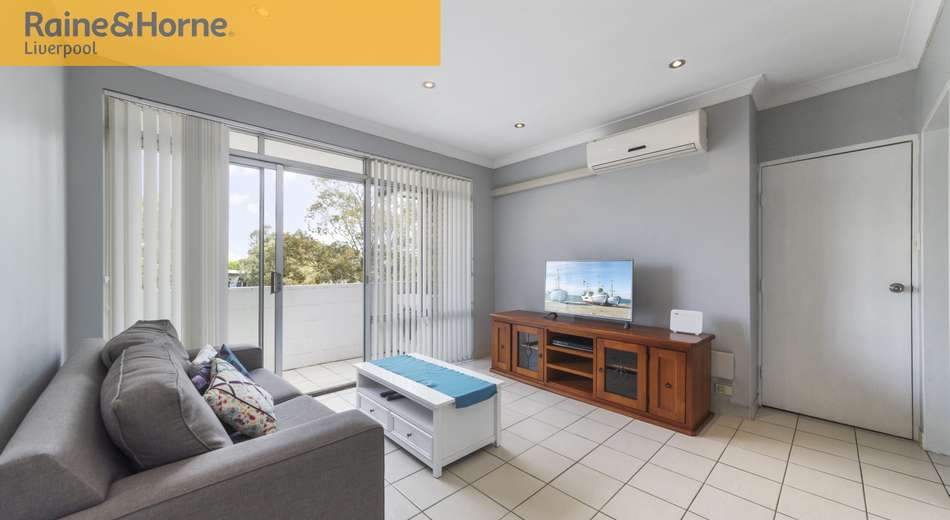 22/2 Beale Street, Liverpool NSW 2170