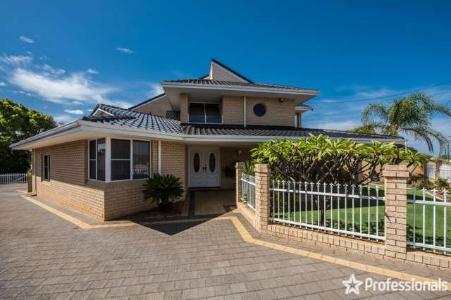 124 George Road, Beresford WA 6530