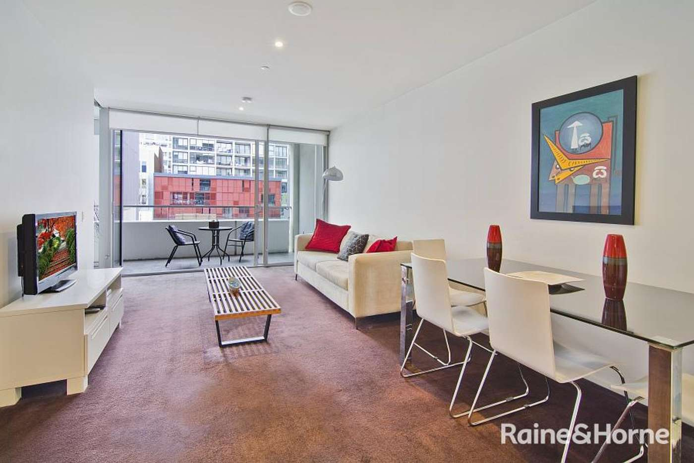 Main view of Homely apartment listing, W205/599 Pacific Highway, St Leonards NSW 2065