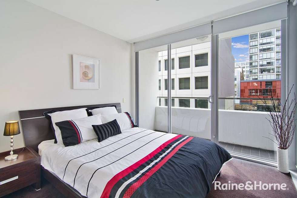 Third view of Homely apartment listing, W205/599 Pacific Highway, St Leonards NSW 2065