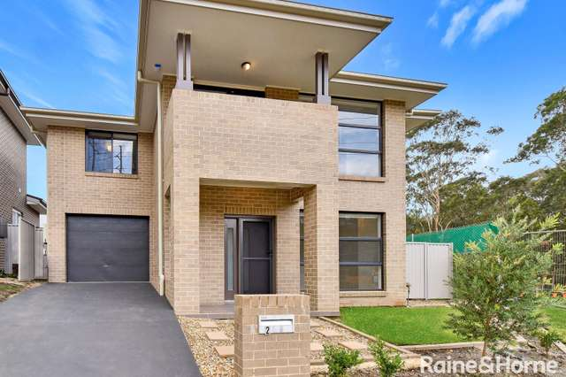 2 Schoffel Street, Riverstone NSW 2765