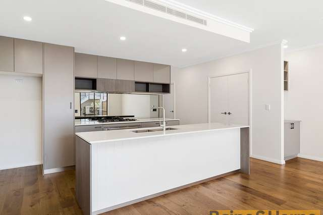 48 Cudgegong Road, Rouse Hill NSW 2155