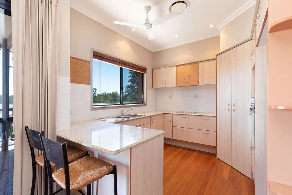 Second view of Homely villa listing, 14/119 Sugarwood Street, Moggill QLD 4070