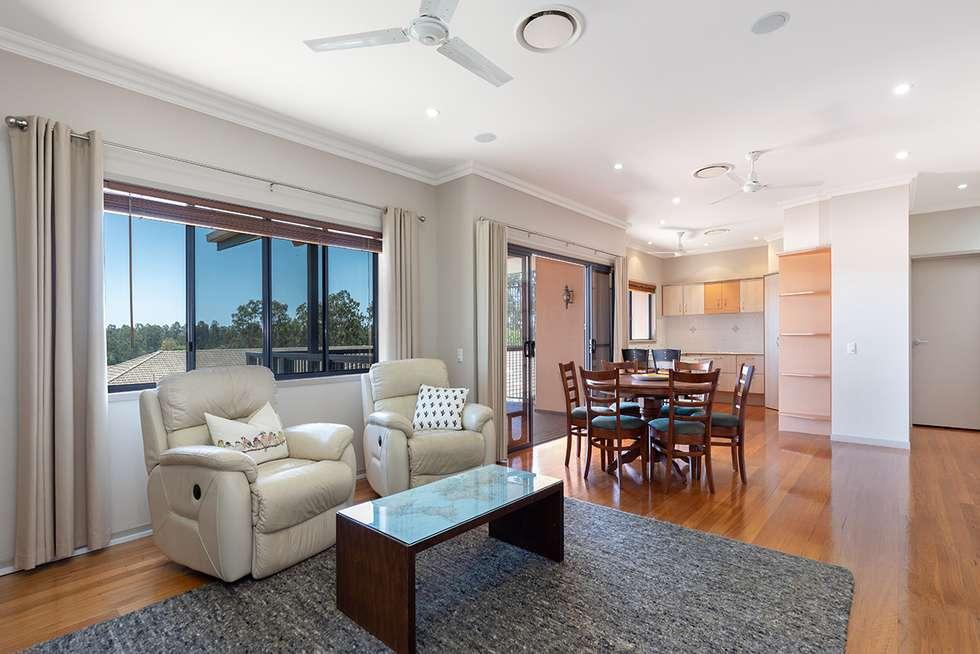 Third view of Homely villa listing, 14/119 Sugarwood Street, Moggill QLD 4070
