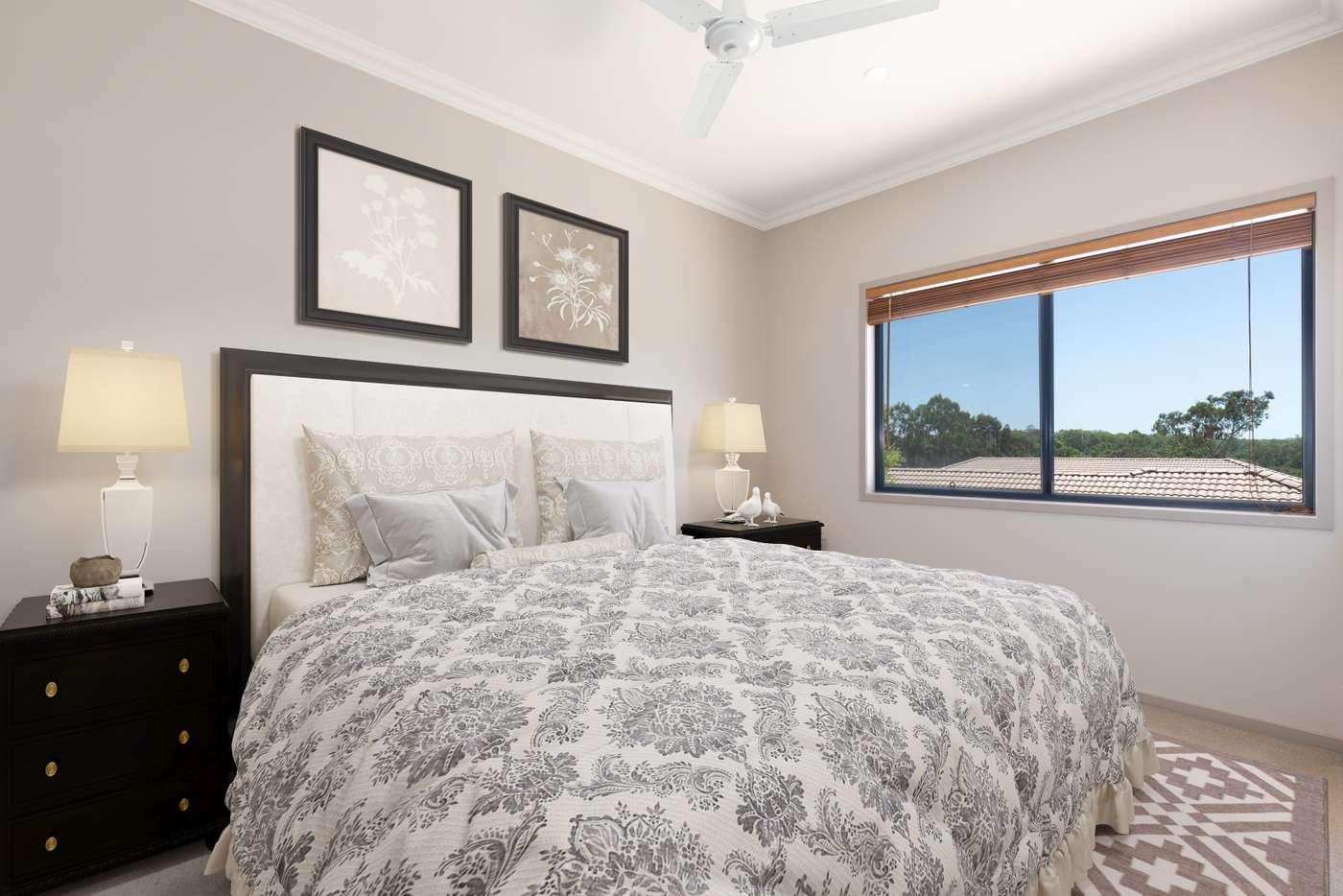 Fifth view of Homely villa listing, 14/119 Sugarwood Street, Moggill QLD 4070