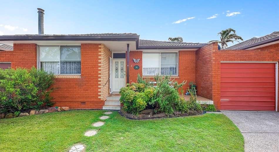 3/3 Clareville Avenue, Sans Souci NSW 2219