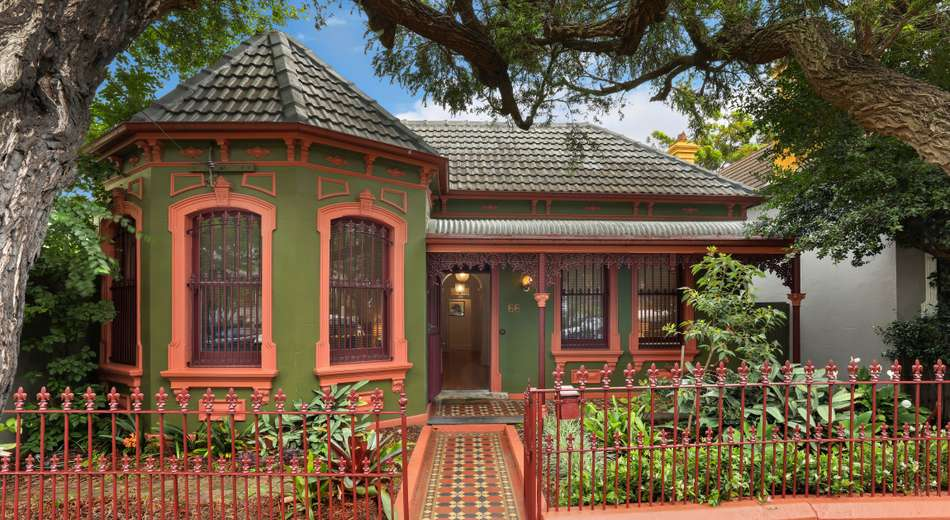 66 Audley Street, Petersham NSW 2049
