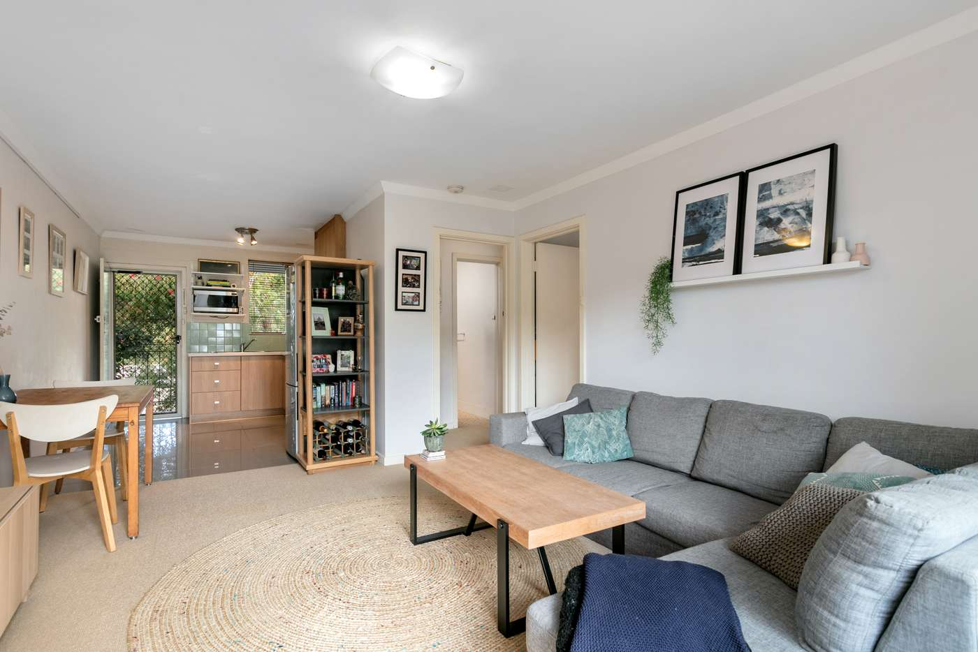Fifth view of Homely apartment listing, 8/233 Hensman Road, Shenton Park WA 6008