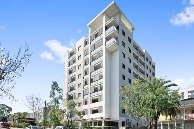 503/465 Chapel Rd, Bankstown NSW 2200