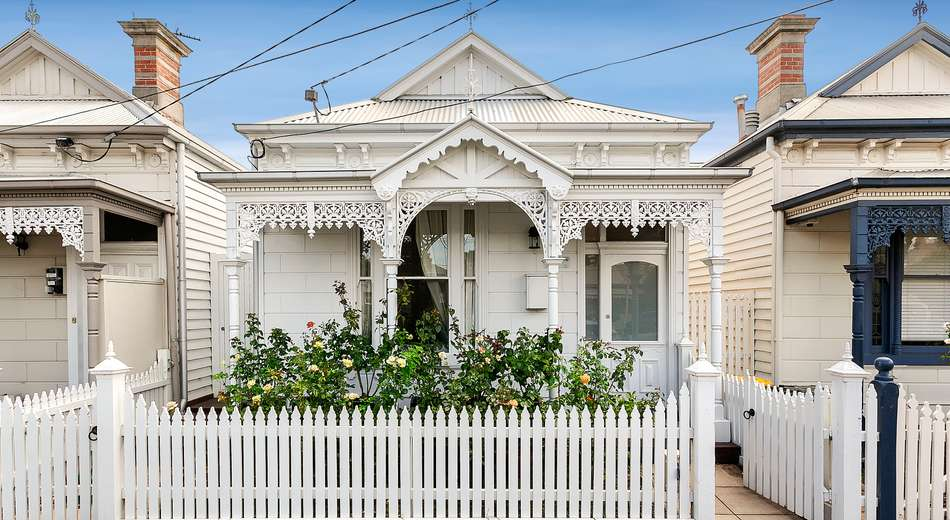 112 Graham Street, Port Melbourne VIC 3207